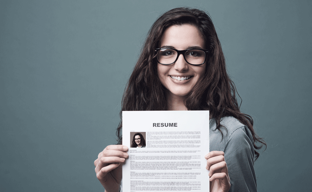 Tips to make an impressive resume for freshers