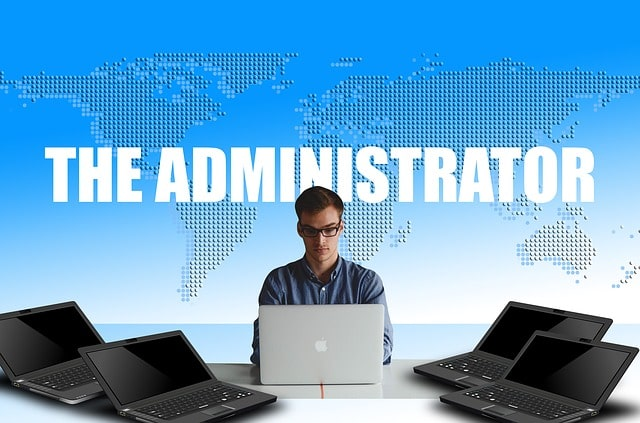 Career as a Database Administrator
